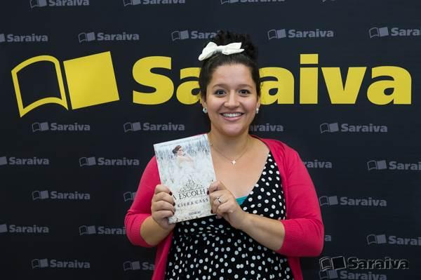 Saraiva Shopping Rio Sul - RJ (29.08.14)
